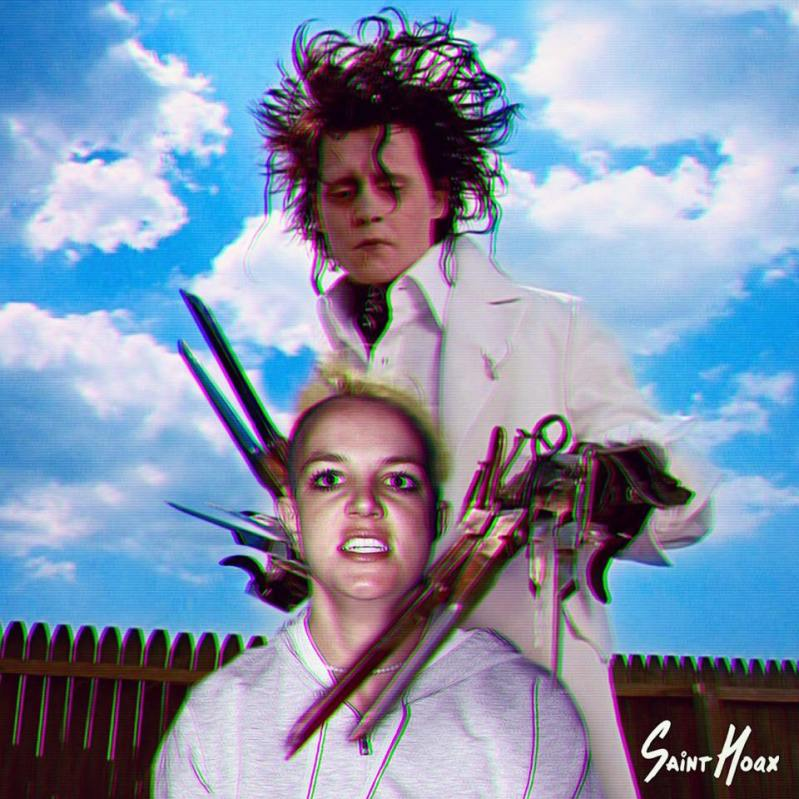 Edward Will Fix You by Saint Hoax