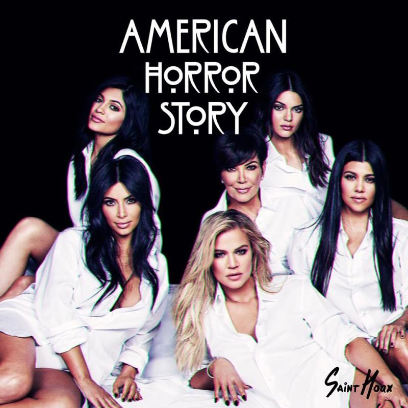Keeping Up With American Horror Story
