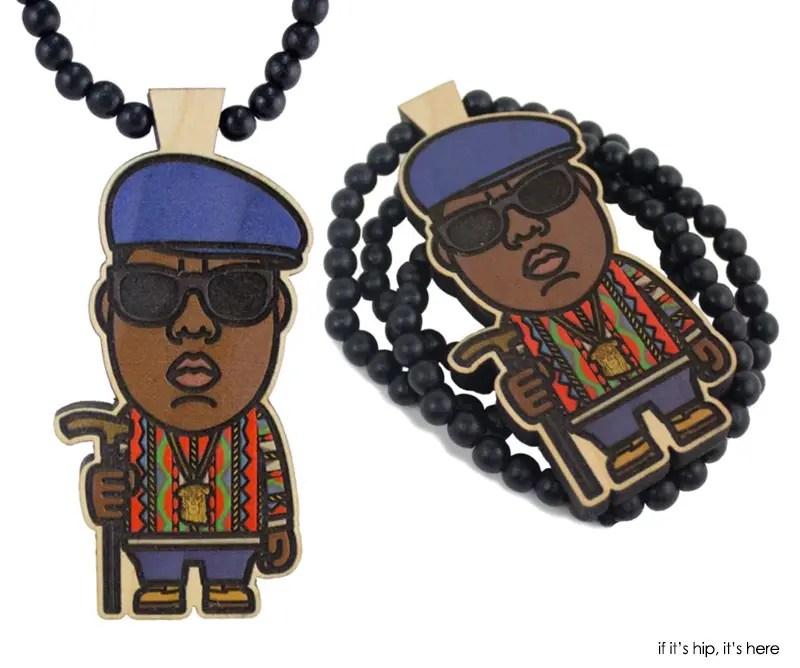 Biggie I necklace IIHIH