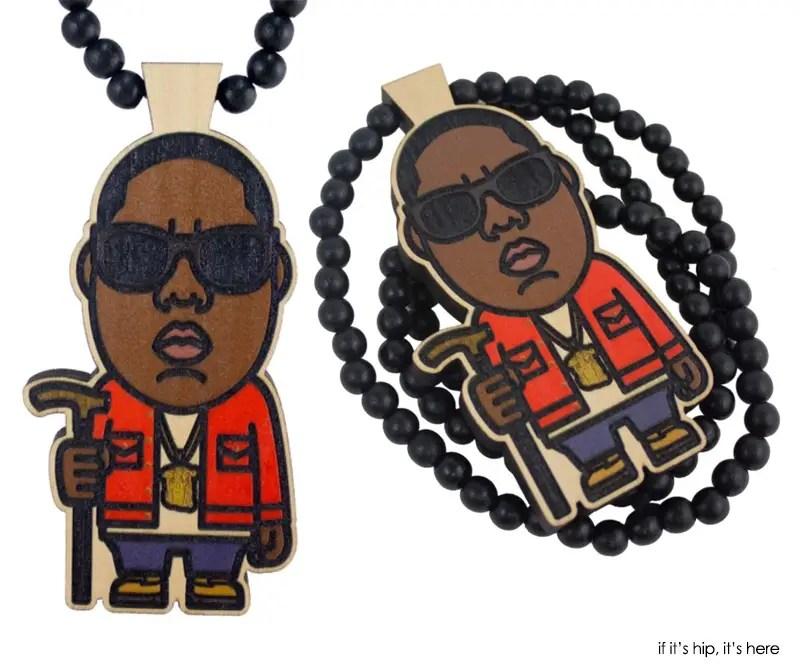 Biggie II necklace IIHIH