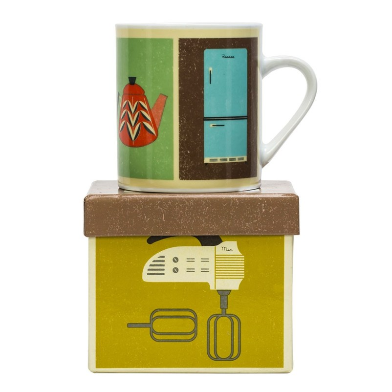 Mug, Kitchen