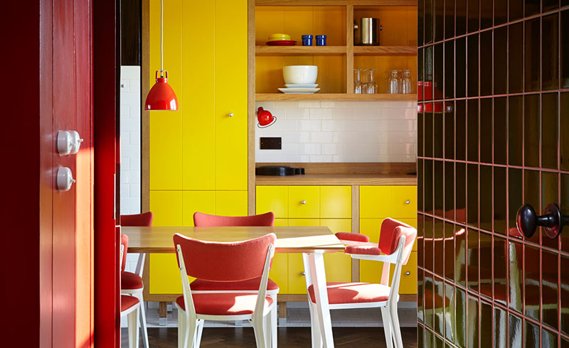 a house for essex diningroom