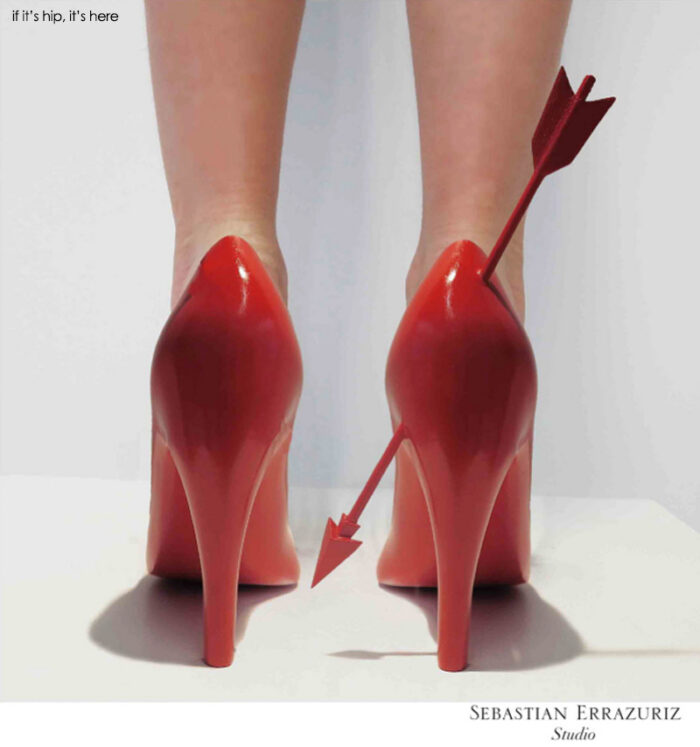 heart breaker shoe for laura2