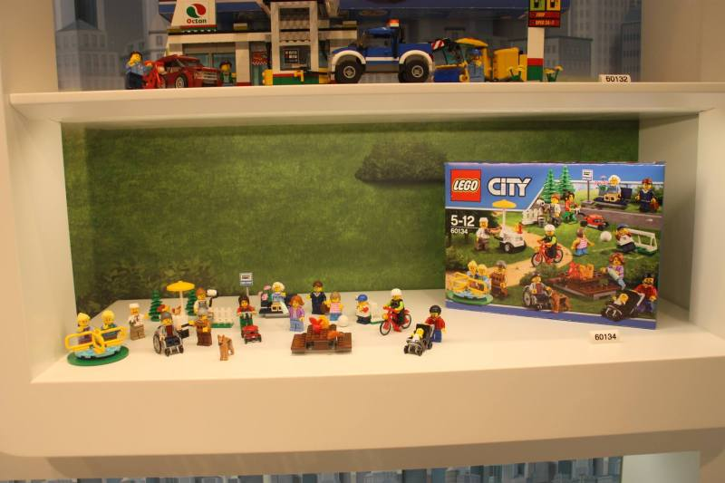 lego fun in the park set to launch in june 2016