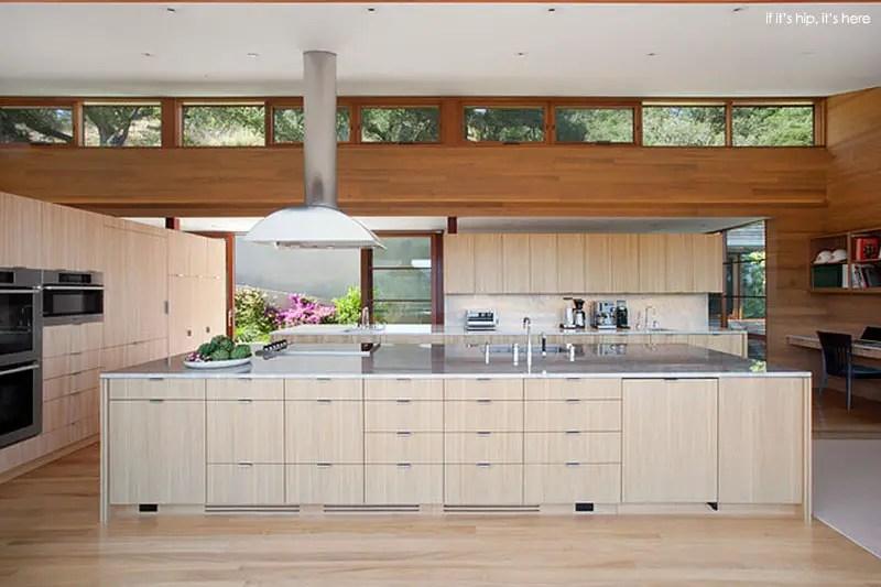 Kentfield kitchen Turnbull Griffin Haesloop