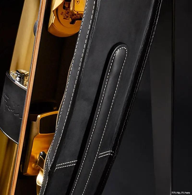 travel bag for ora nero