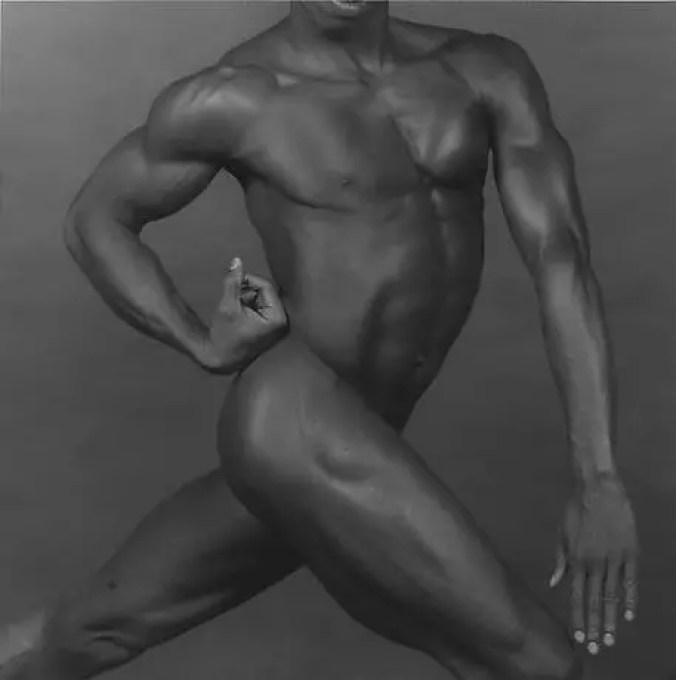 Derrick Cross, 1982