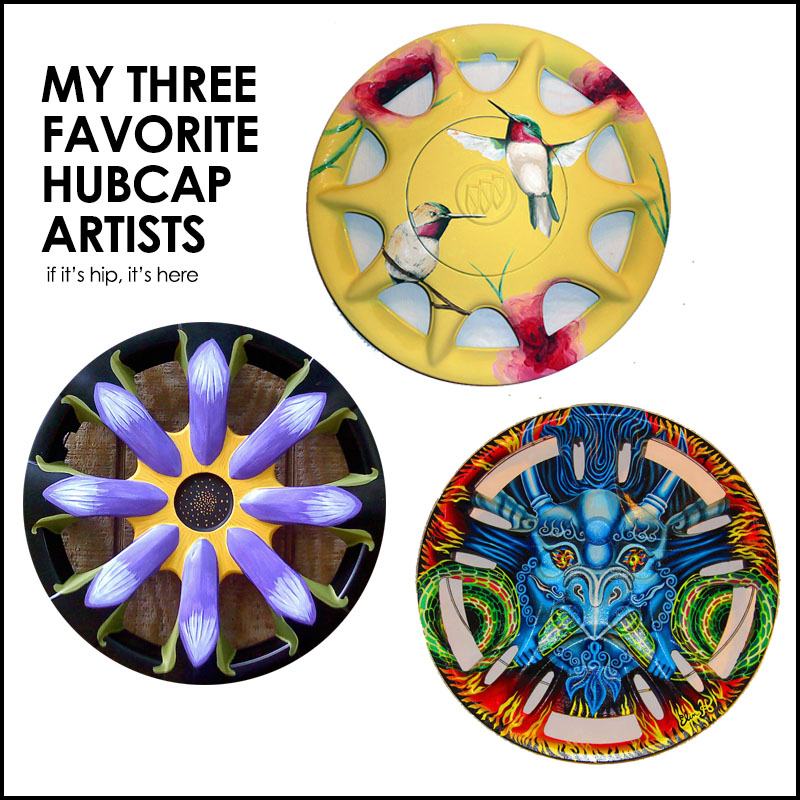Hubcap Artists