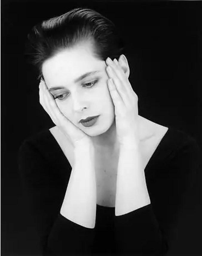 Isabella Rosellini, 1988