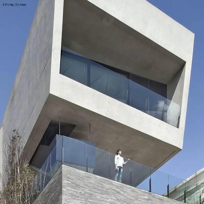 Songdo House by Architect-K