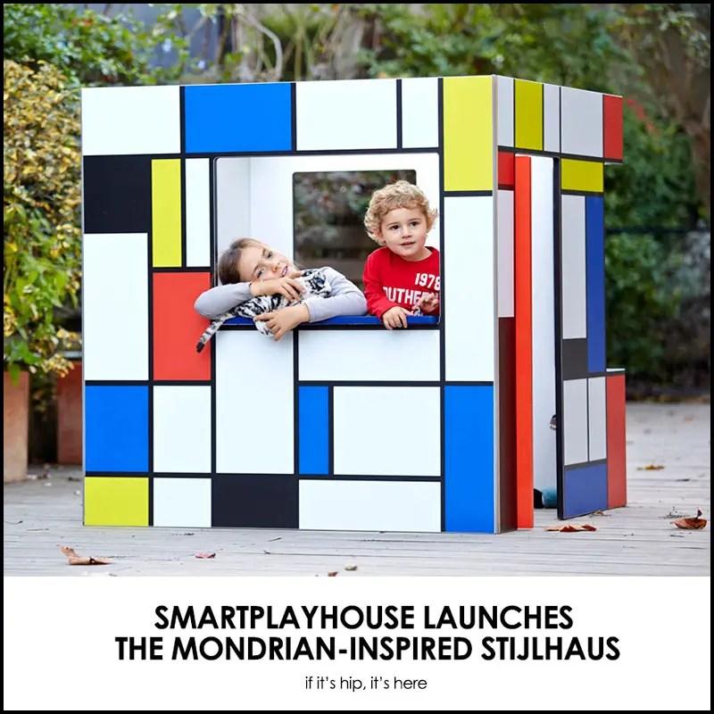 Stiljaus Modern Playhouse