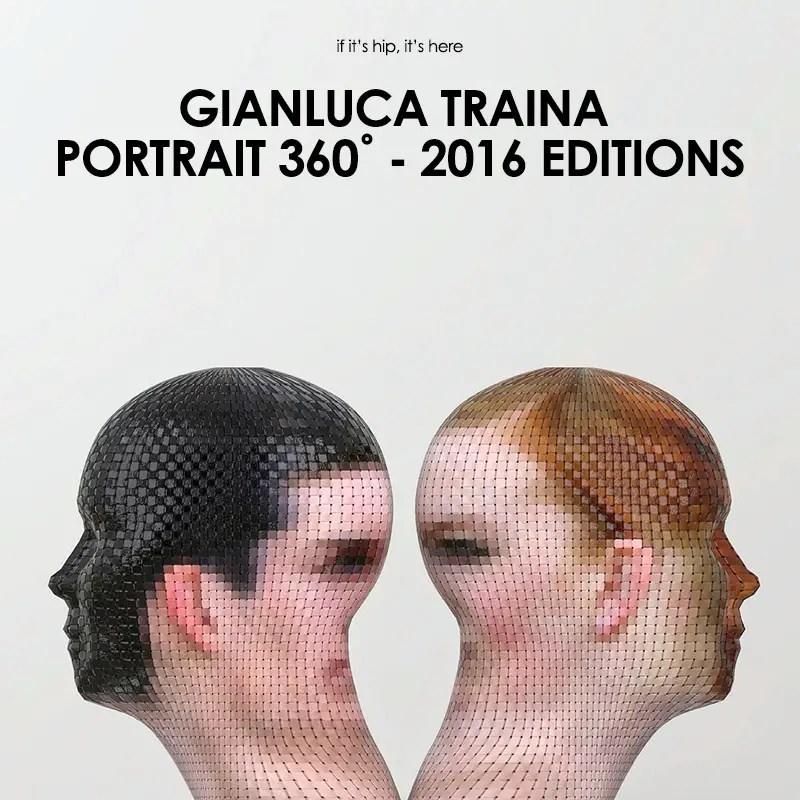 PORTRAIT 360˚ 2016 Edition