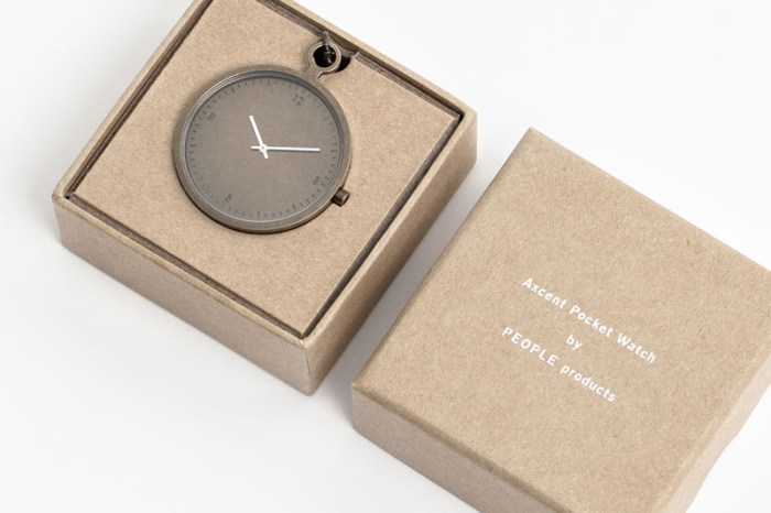 AXCENT POCKET WATCH IN BOX