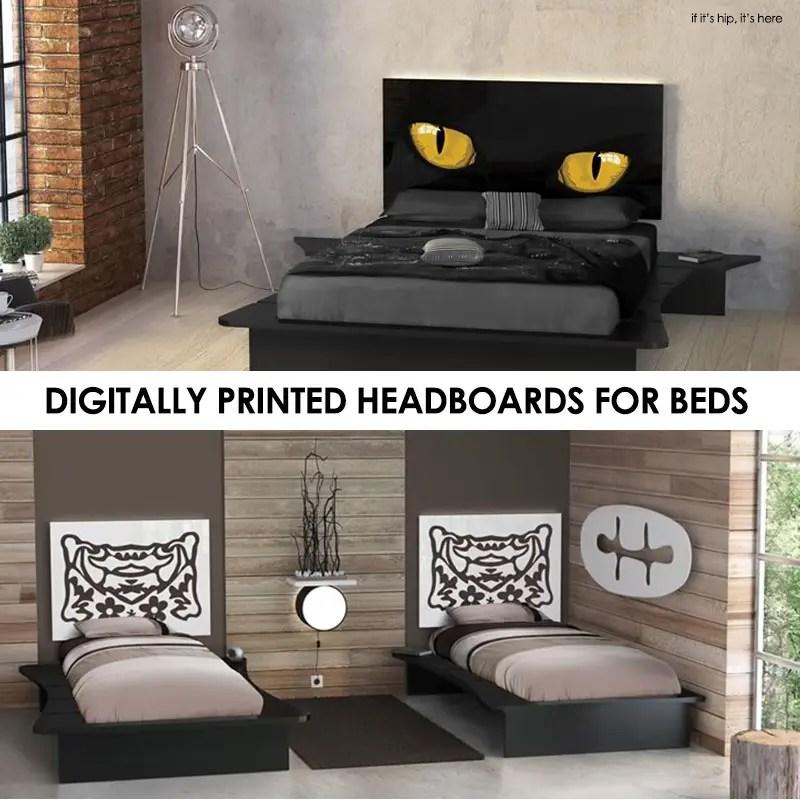 DinX's Design Headboards