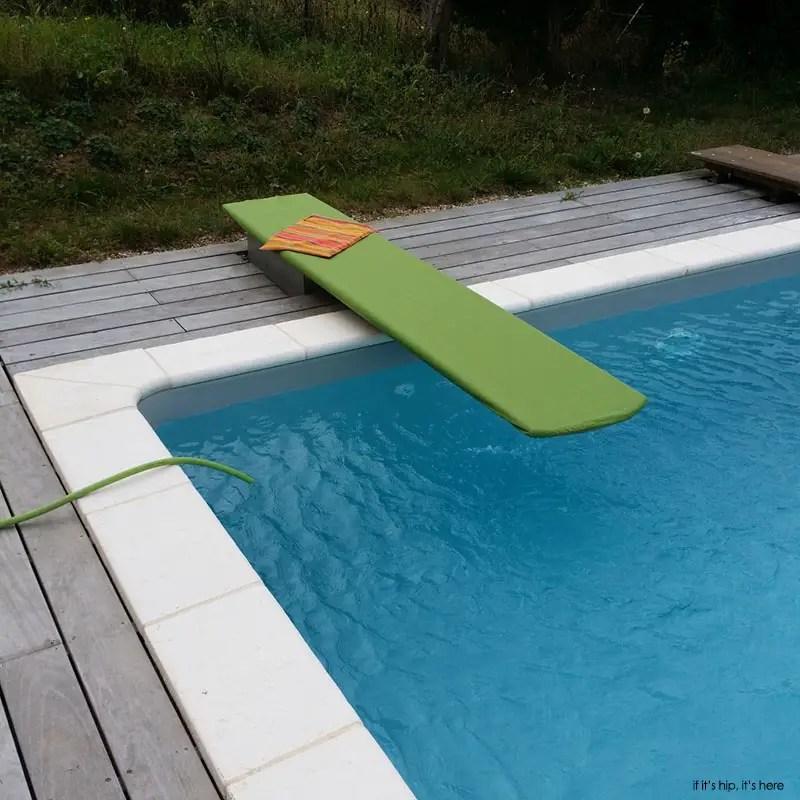 Dralon custom board cover