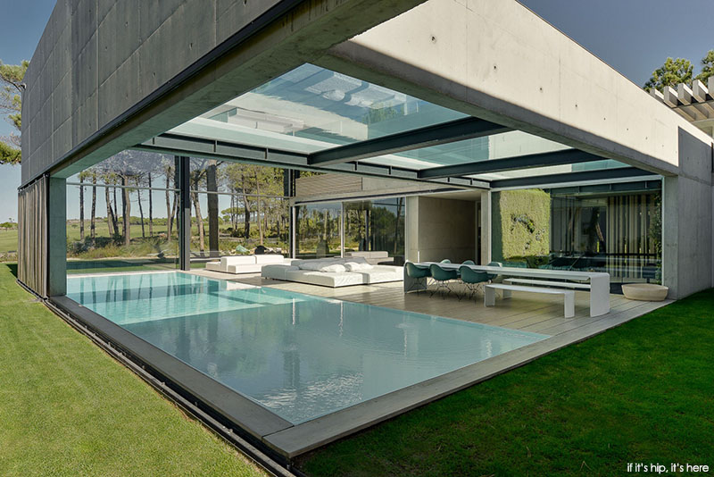 Paradise Is The Wall House In Portugal With Two