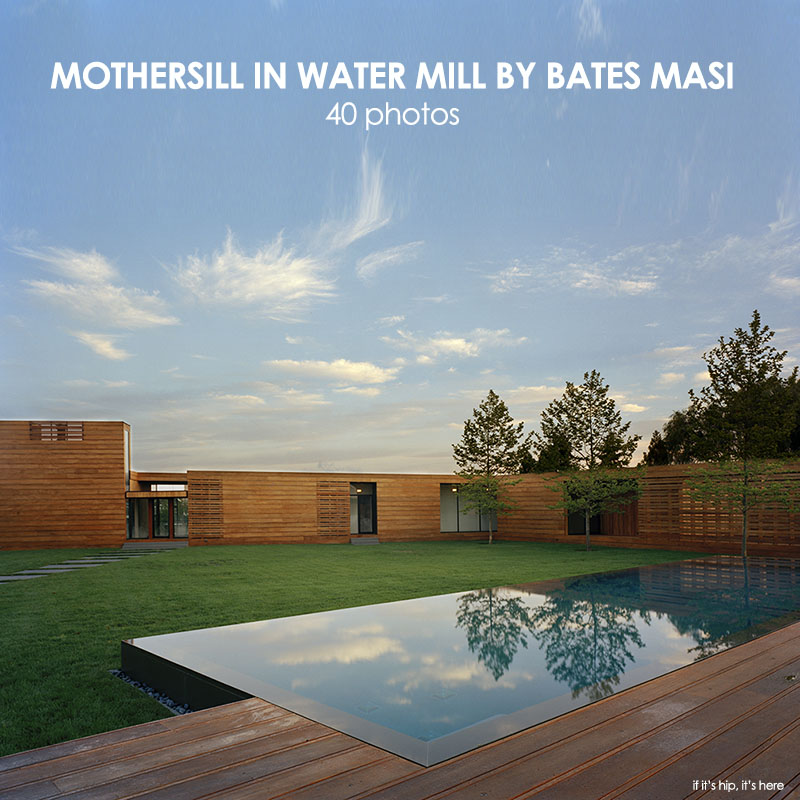 Mothersill bates masi at if it's hip it's here