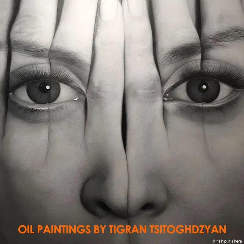 Tigran Tsitoghdzyan Paintings