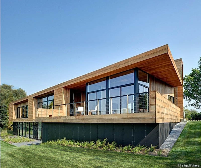 Kitchen Designer Jobs Long Island Ny: Mothersill Residence In Watermill, NY By Bates Masi