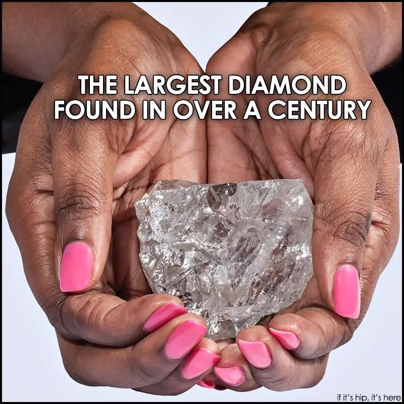 lesedi la rona diamond