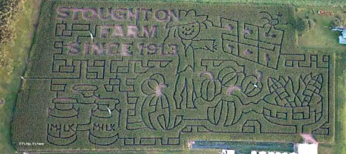 2013 - Stoughton Farm 100th Anniversary