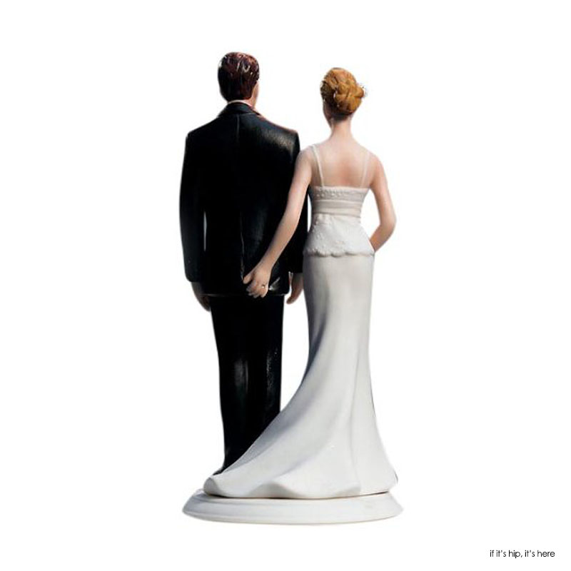 The Love Pinch Cake Topper35 of the most WTF Wedding Cake Toppers you can buy. Novelty Wedding Cake Toppers. Home Design Ideas