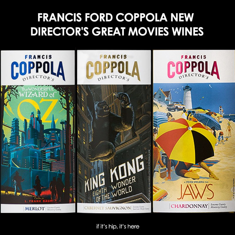 francis ford coppola new director's great movie wines