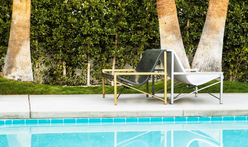 Galanter & Jones Heated Outdoor Furniture Collection