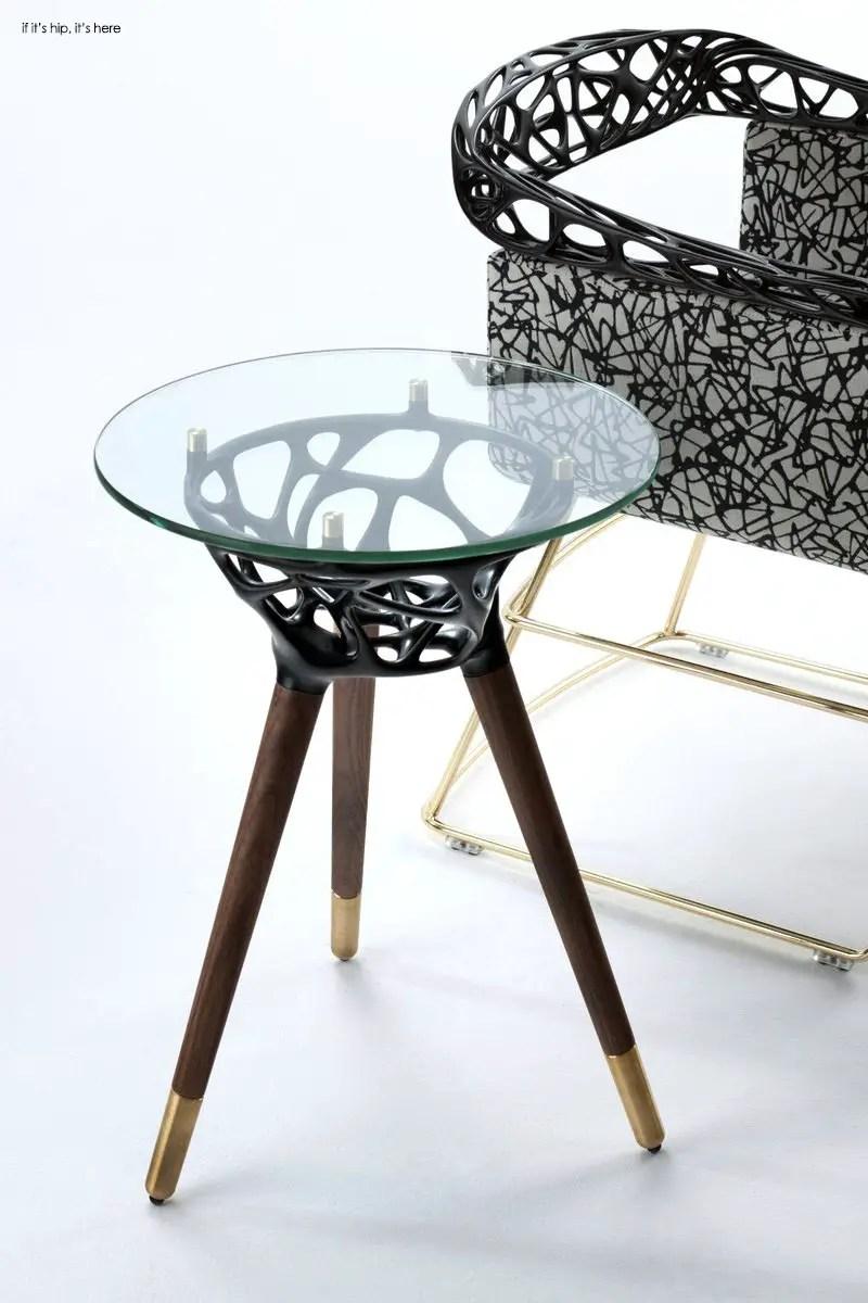 Rio 3D Printed Furniture