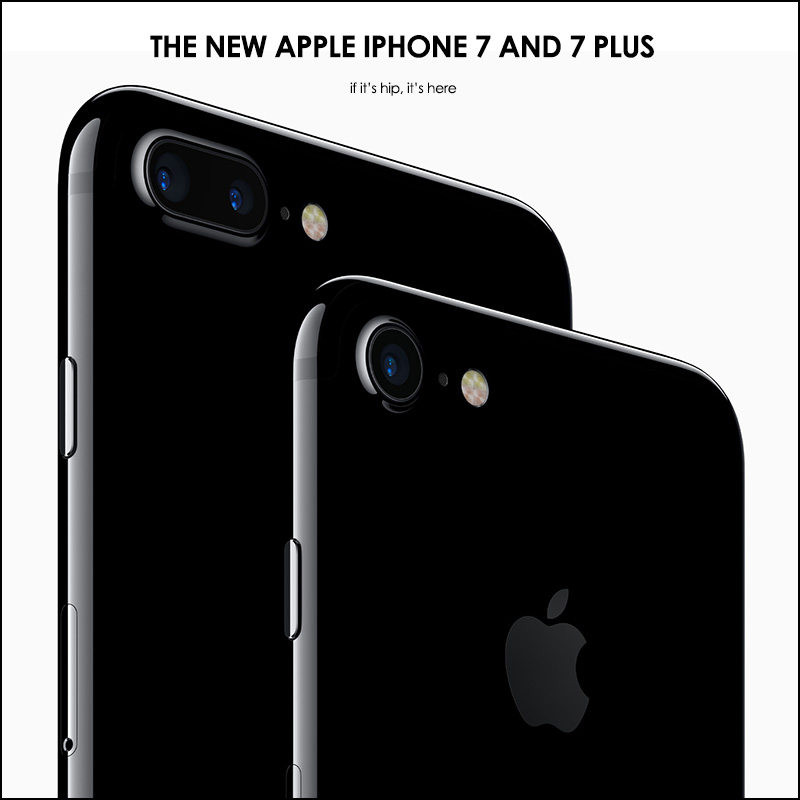 New Apple iphone 7 and 7 plus