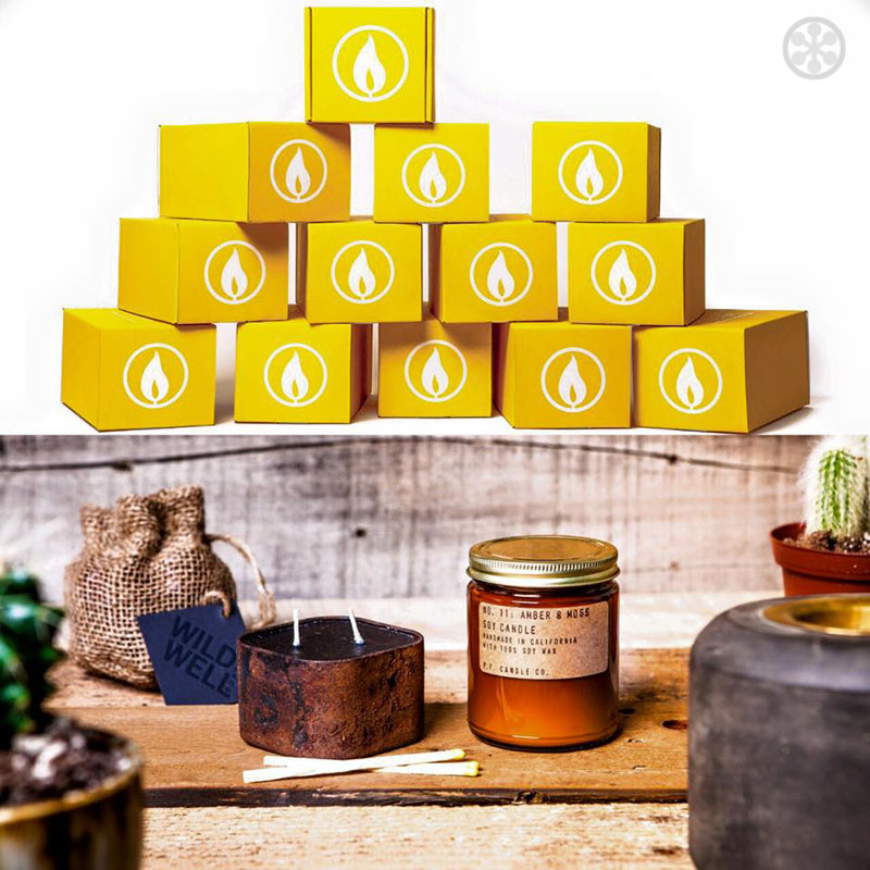 Vellabox: Artisan Candles Delivered Monthly - if it's hip ...