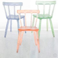 Kim Markel Glow Collection Of Translucent Candy-Colored ...
