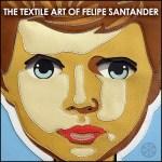 Felipe Santander's Gnosis: Unique Textile Art