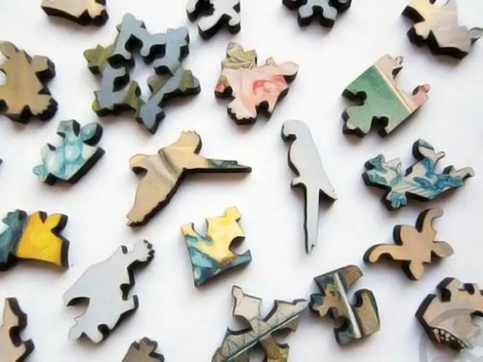 art jigsaw puzzles