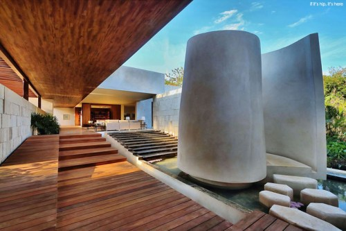 Read more about the article The Chablé Resort and Spa: Equal Parts Stunning and Spiritual (48 Photos)