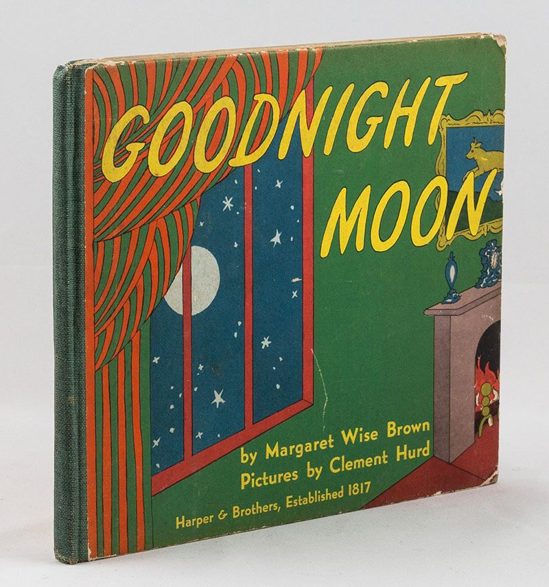 Goodnight Moon, Its Parodies and Bisexual Author