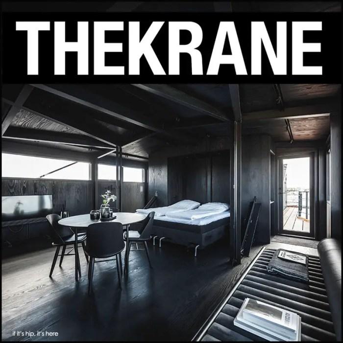 Denmark's The Krane