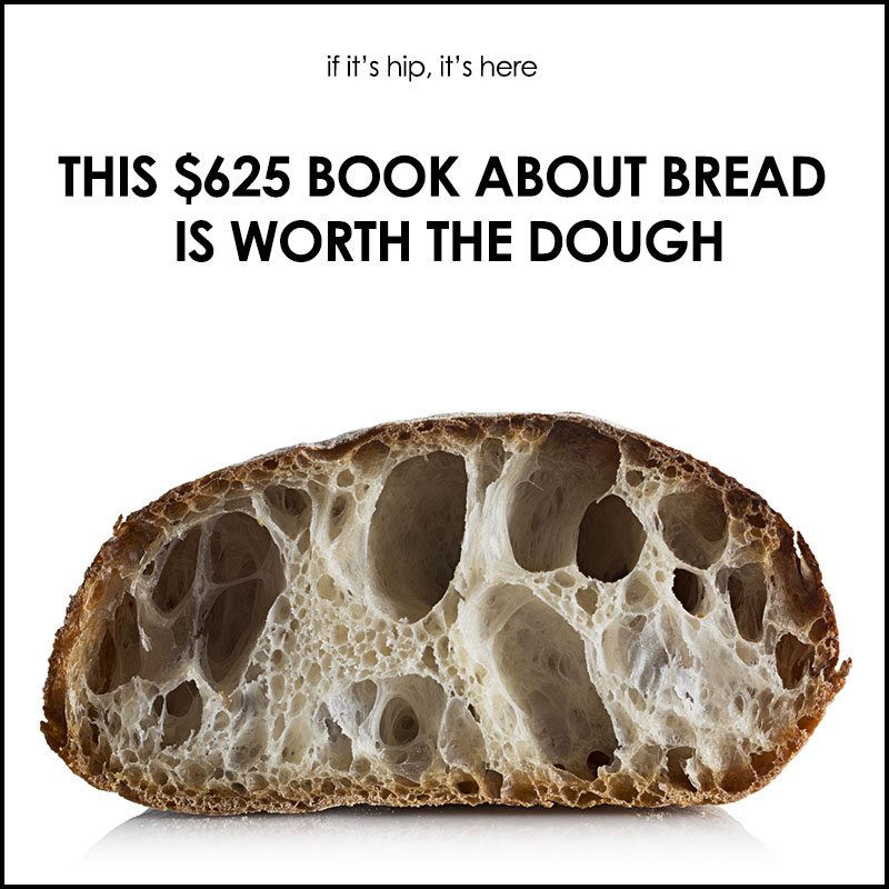 Modernist Bread: The Art and Science Book Set