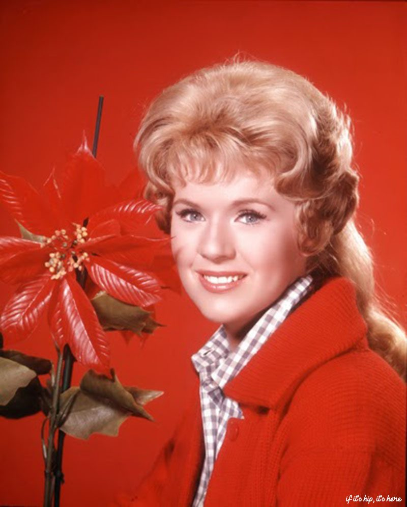 White Christmas Doris Day