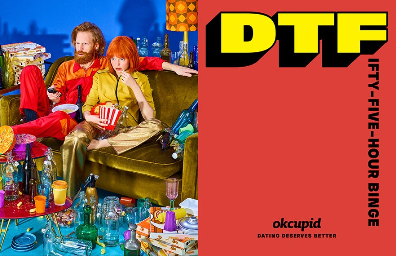 Dtf dating