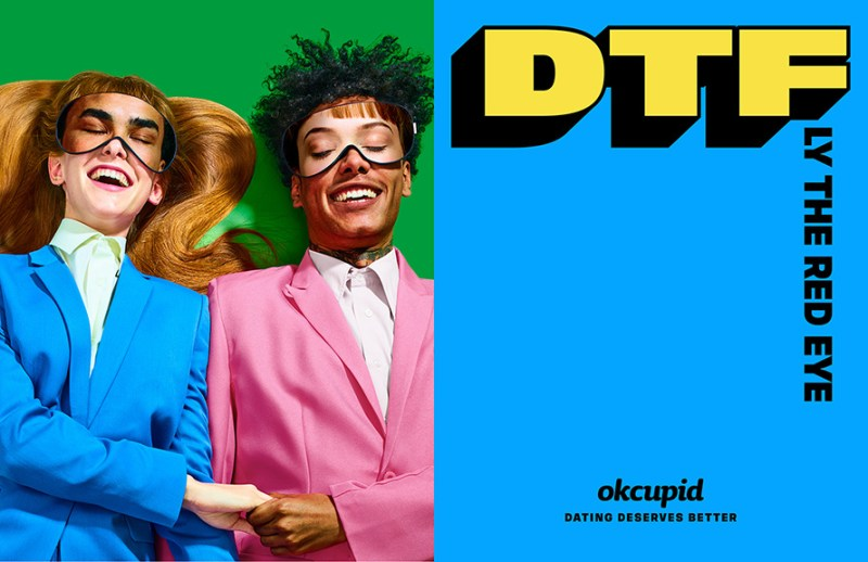 Dtf in dating