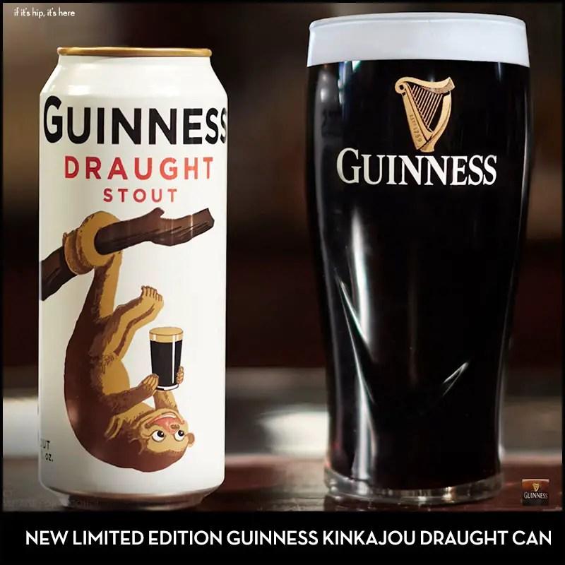 Vintage Guinness Beer ads