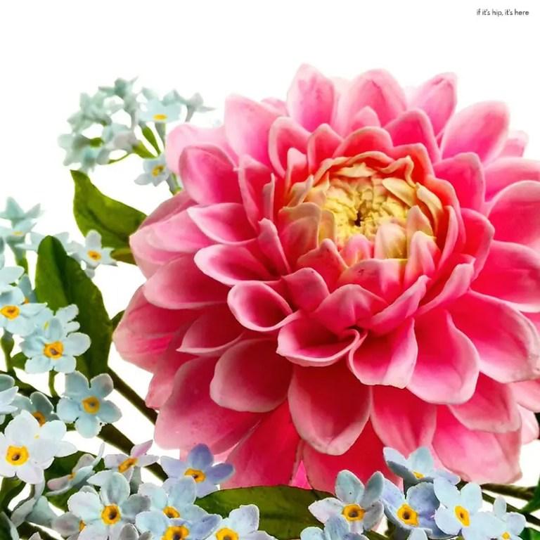 floral sugarcraft expert