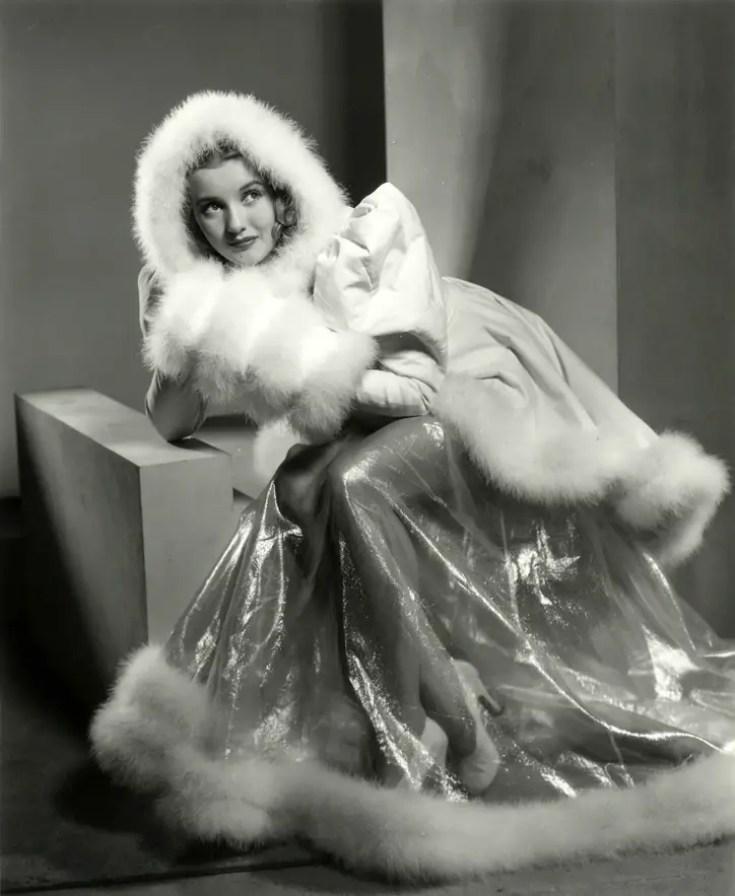 Phyllis Brooks 1937