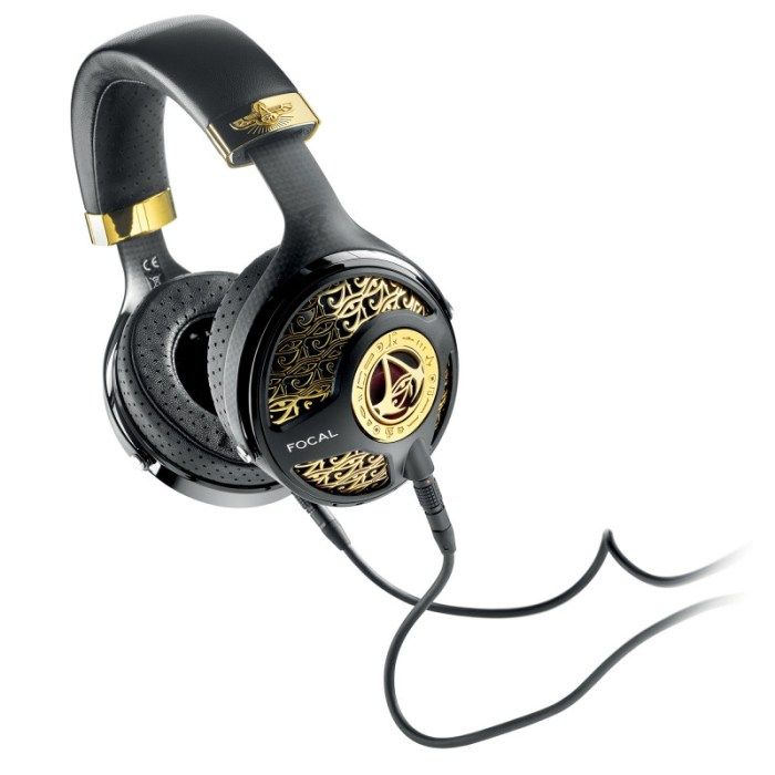 assassin's creed special headphones