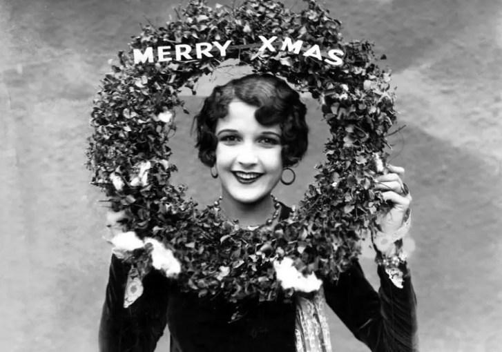 Sally Phipps christmas