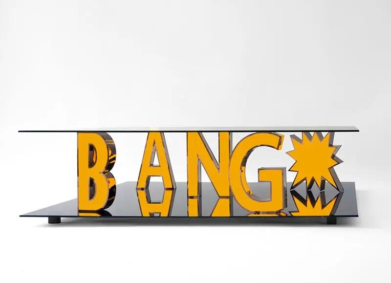 Bang table