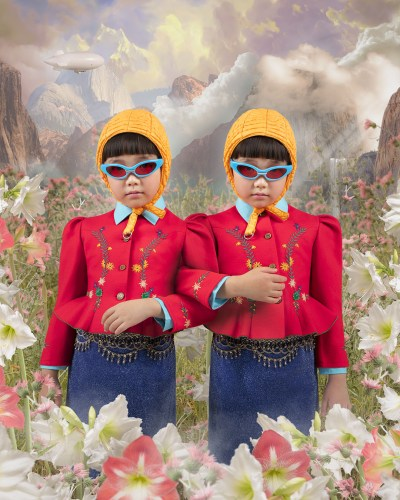Read more about the article Gentle Monster Launches Kids Eyewear With Instagram Talent