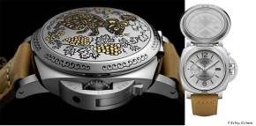 Year of The Rat Watches by The Top Luxury Brands
