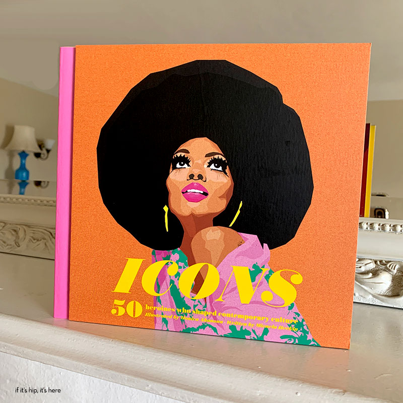 icons: 50 Women